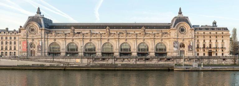 O que fazer em Paris: Musée D'Orsay