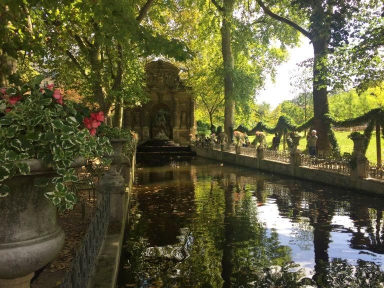 Fontana de Medici