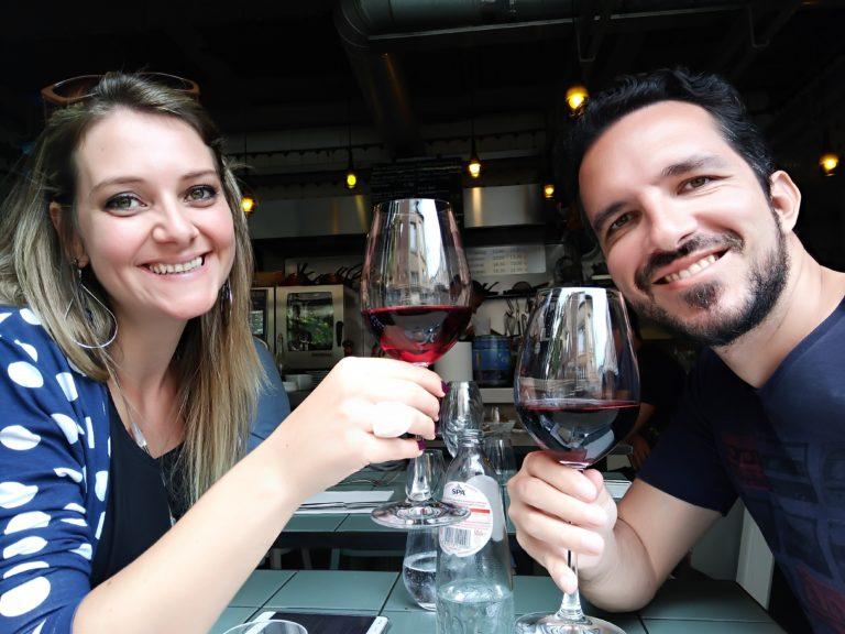 Onde comer e beber na Antuérpia