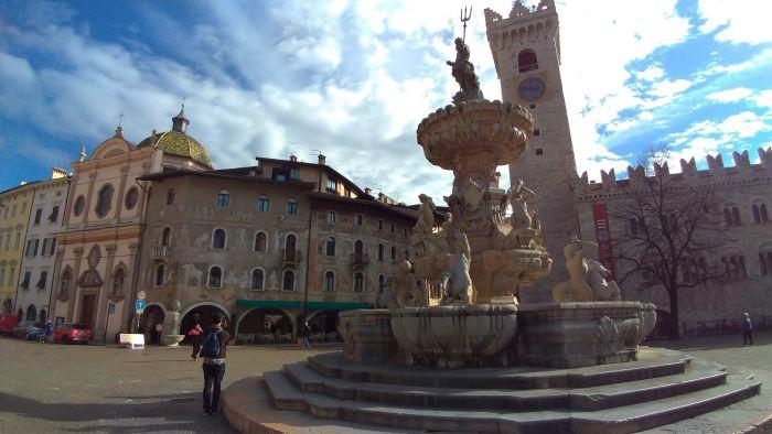 Onde ficar em Trento