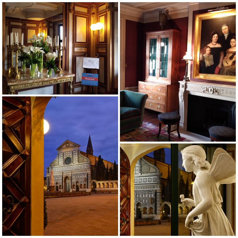 Onde ficar em Florença: Hotel Santa Maria Novella