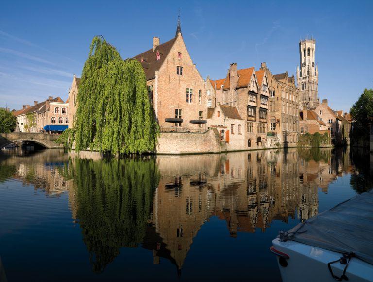 O que fazer em Bruges? Roteiro de 2 dias