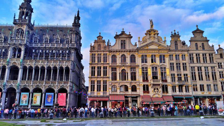 O que fazer em Bruxelas: Roteiro de 2 dias