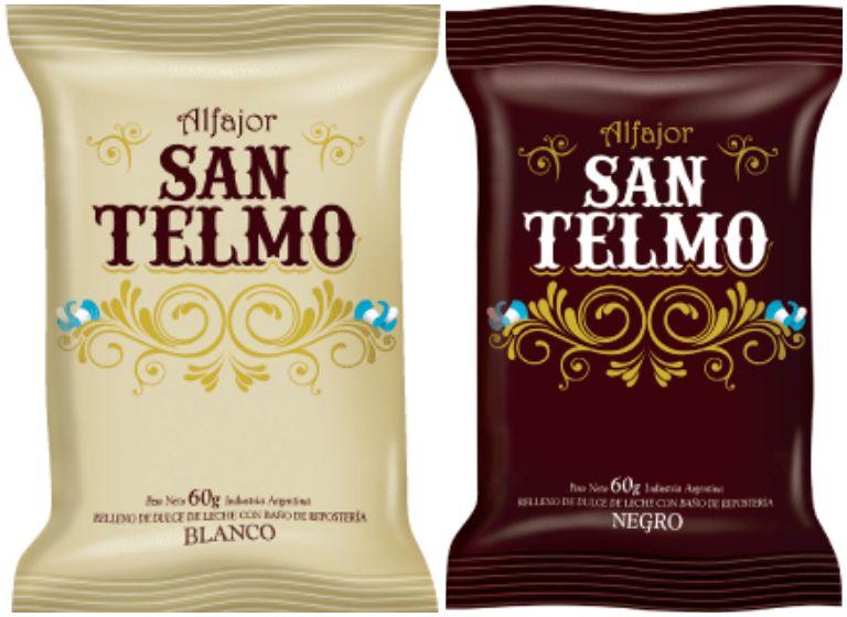 Alfajores San Telmo