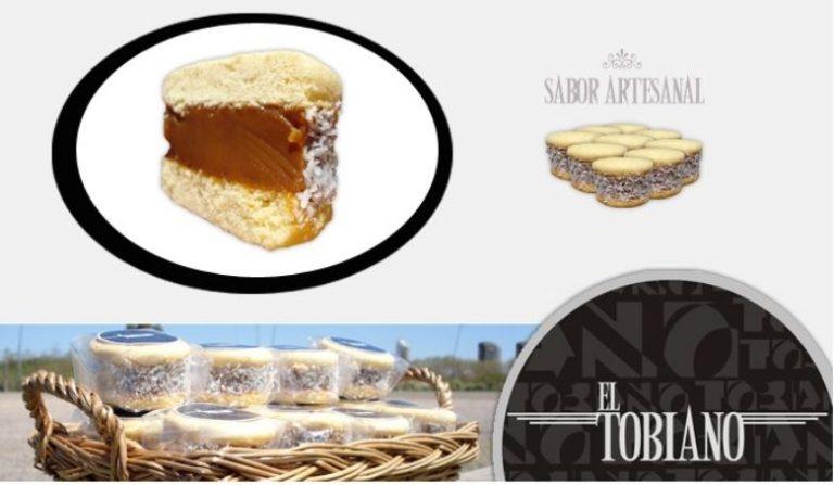 Alfajor El Tobiano