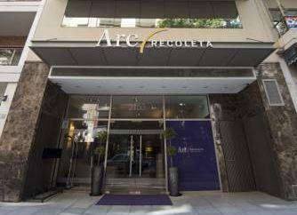 Arc Recoleta Hotel