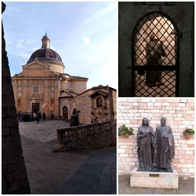 Igreja e Casa de São Francisco (Chiesa Nuova | Casa di San Francesco)