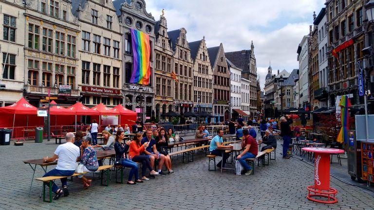 O que fazer na Antuérpia: Roteiro de 2 dias