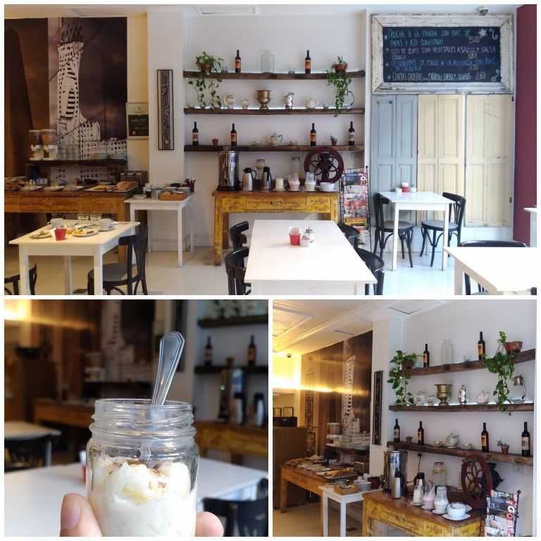 Detalhes do restaurante Telmo Deli