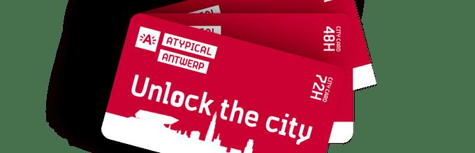 Antwerp City Card, o cartão de descontos da Antuérpia