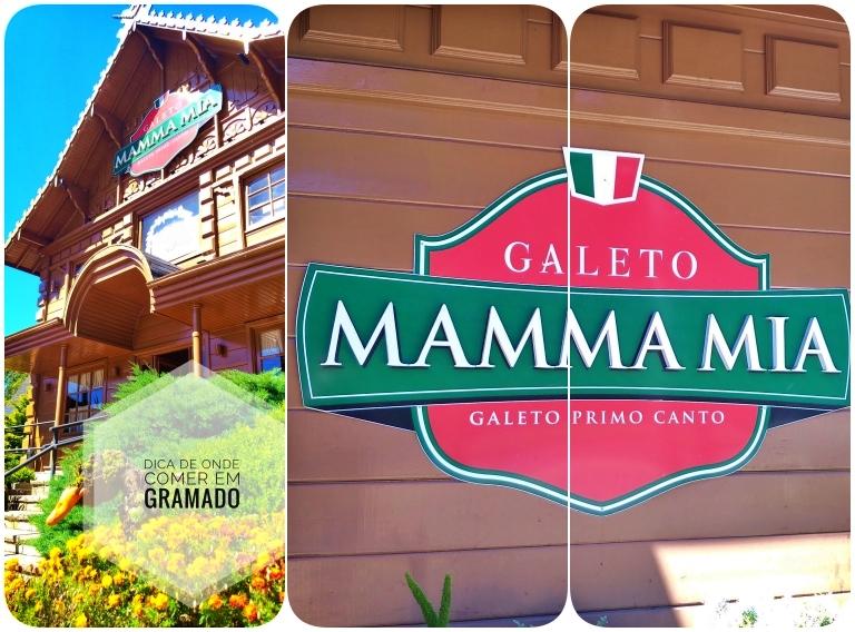 Galeto Mamma Mia Gramado