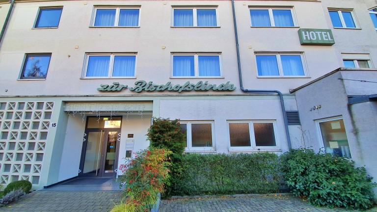 Hotel Bischofslinde Freiburg