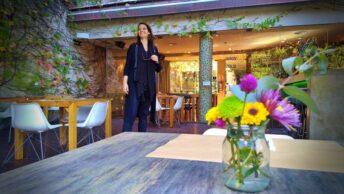 Onde ficar em Palermo: Home Hotel