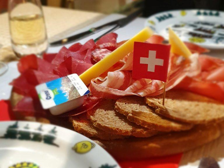 Onde comer em Genebra