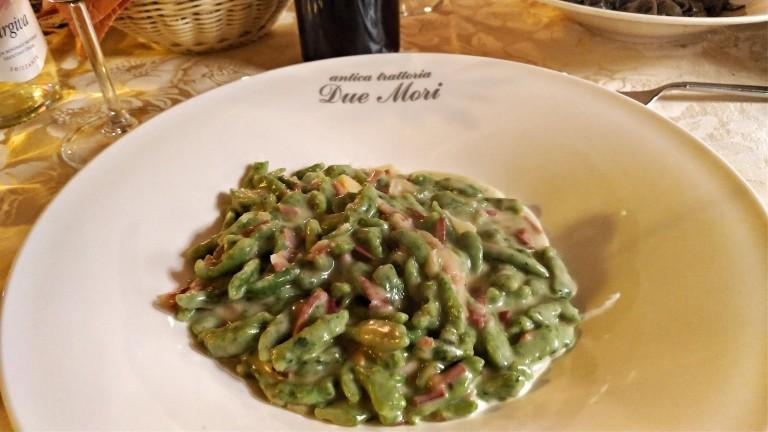 Onde comer em Trento