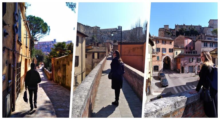 Antigo Aqueduto de Perugia