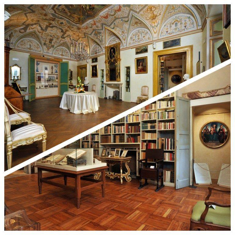 Palazzo Sorbello