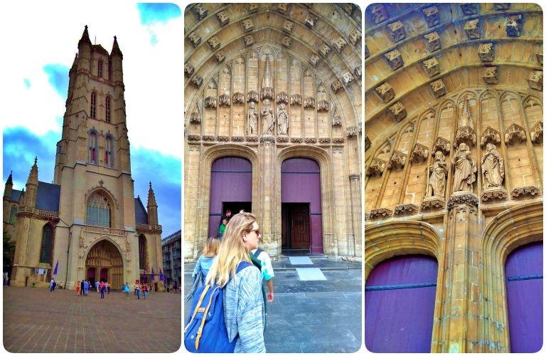 O que fazer em Gent: Sint-Baafskathedraal (Catedral de São Bavão)