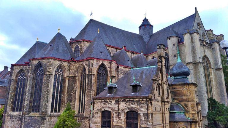 Sint-Michielskerk (Igreja de São Miguel)