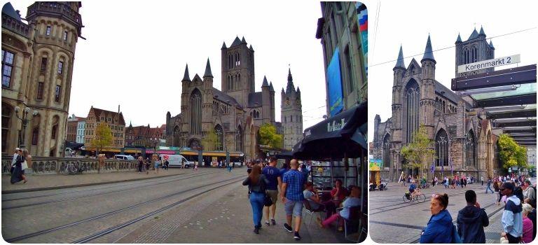 Sint-Niklaaskerk (Igreja de São Nicolau)