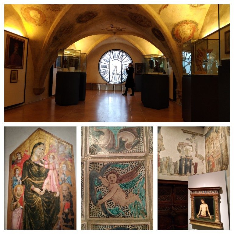 Galleria Nazionale da Umbria