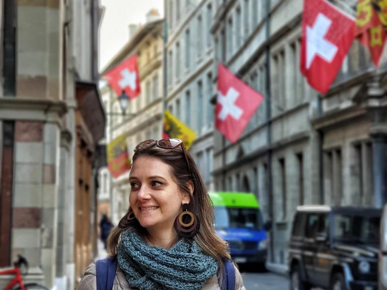 Seguro viagem na Suíça