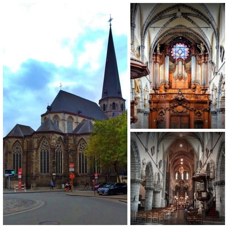 Sint-Jacobskerk (Igreja de São Jacó)