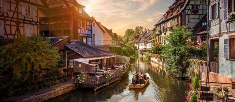 O que fazer na França: cidades francesas