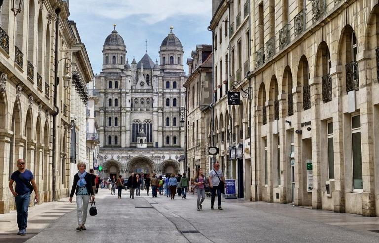O que fazer em Dijon: roteiro de 1 dia na capital da Borgonha