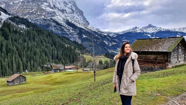 O que fazer em Grindelwald: roteiro de 1 dia