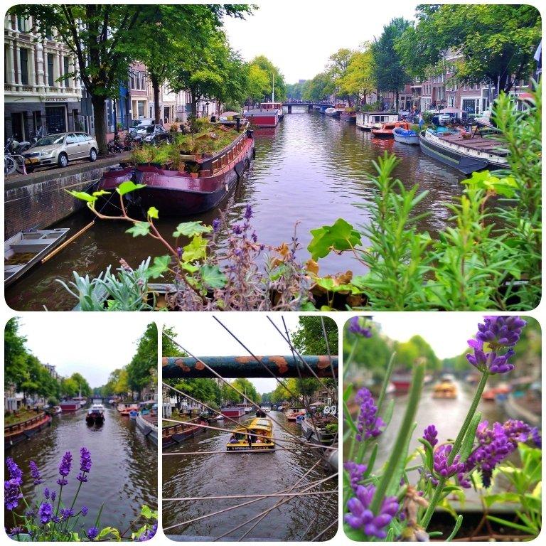 Amsterdam: passeando pelos canais do Jordaan