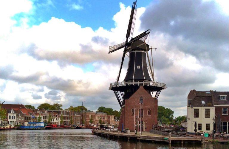 O que fazer em Haarlem