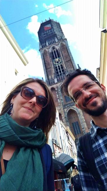 O que fazer em Utrecht: Domtoren