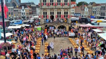 Mercado de Queijos de Gouda (Gouda Cheese Market) | O que fazer em Gouda