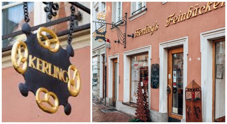 Kerlings Feinbäckerei (café e padaria)