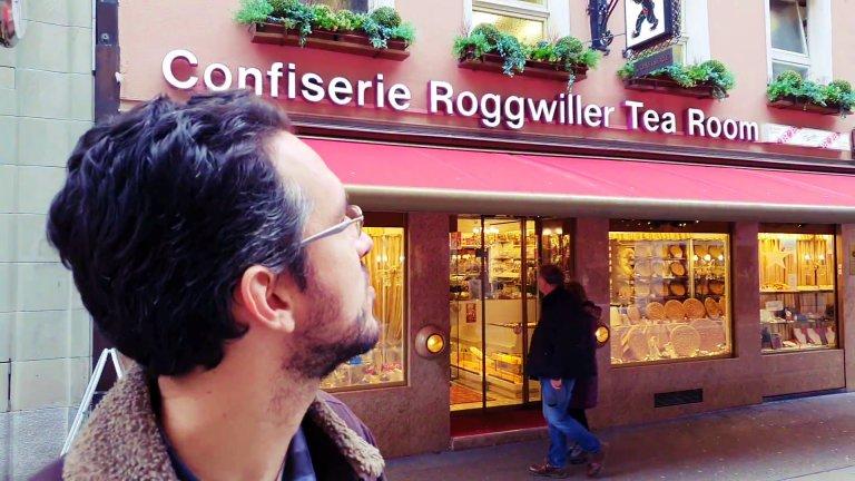 Confeitaria Roggwiller | Confiserie Roggwiller