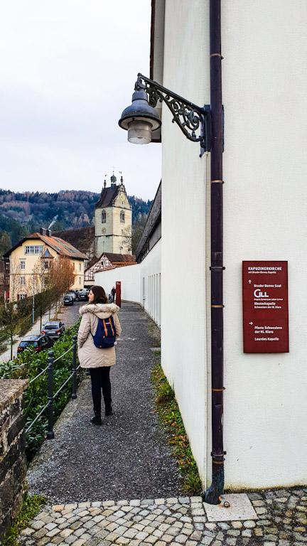 Kapuzinerkloster - Mosteiro dos Capuchinhos
