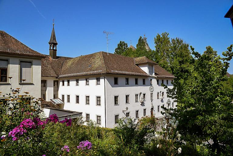 Kloster Thalbach | Foto: © Eigenes Werk