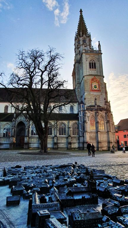 Konstanzer Münster | Catedral de Konstanz