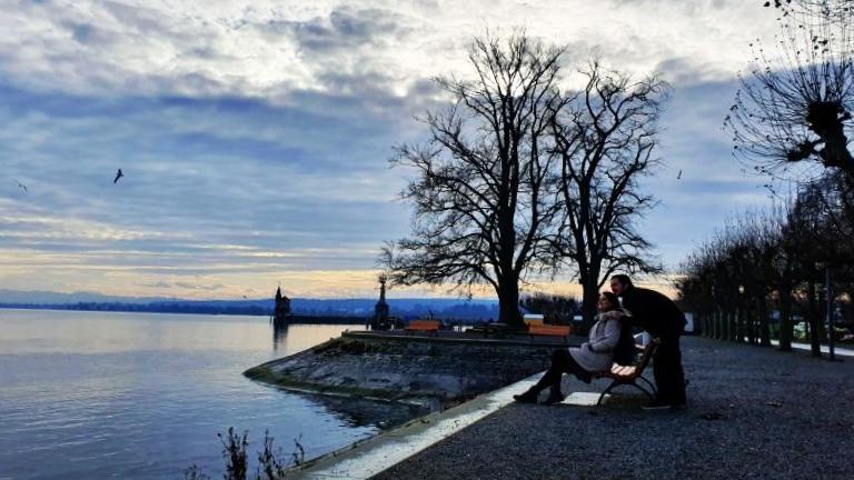 Stadtgarten | Parque público de Konstanz