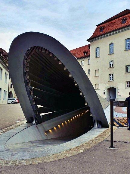 Galeria Pfalzkeller St.Gallen