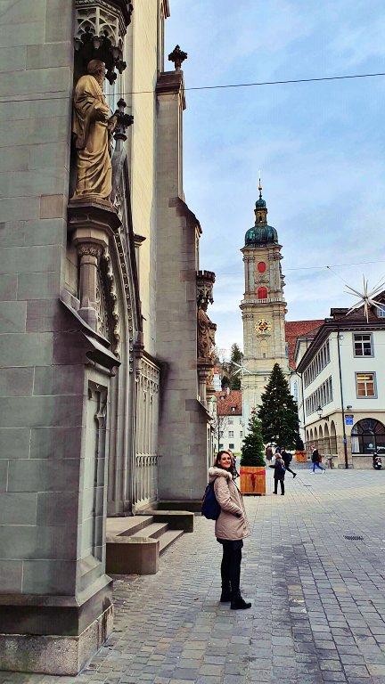 St. Laurenzenkirche