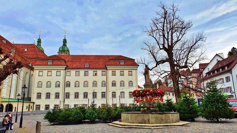 Gallusbrunnen