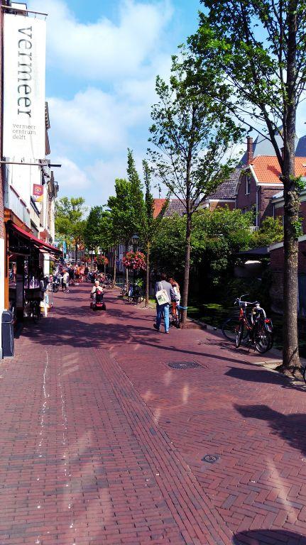 Vermeer Centrum Delft | O que fazer em Delft