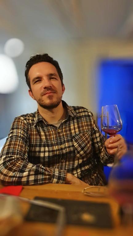 Le Cercle des Aromes: vinhos tintos