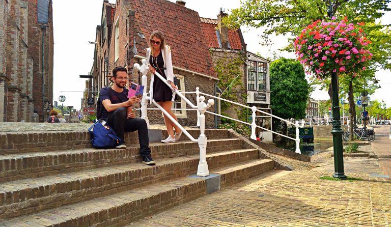 Vrouwenregt | O que fazer em Delft