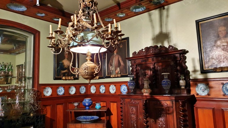 O que fazer em Colmar: Musée Bartholdi