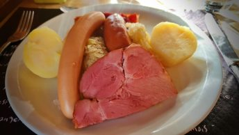 Onde comer em Colmar