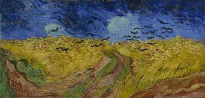 Vincent van Gogh, Auvers-sur-Oise, July 1890 Credits: Van Gogh Museum, Amsterdam (Vincent van Gogh Foundation)