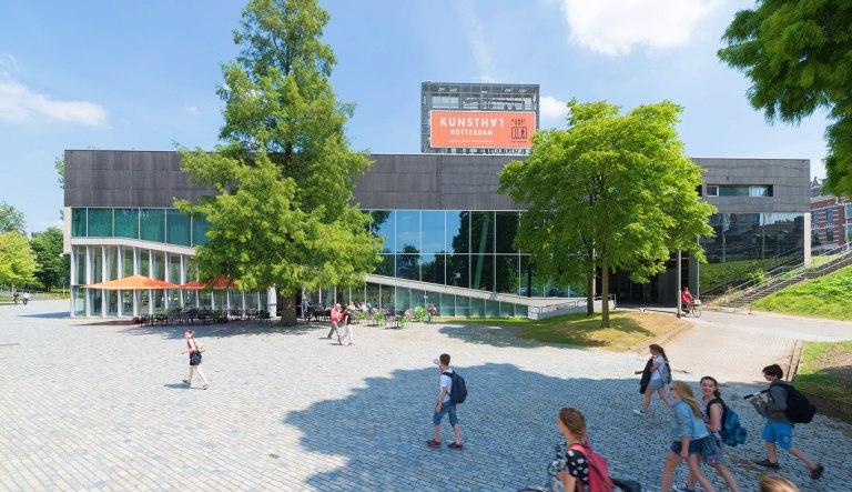Museu Kunsthal   Foto: ©Jeroen Musch